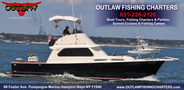 Long island fishing business cards outlaw fishing charters colourmoves