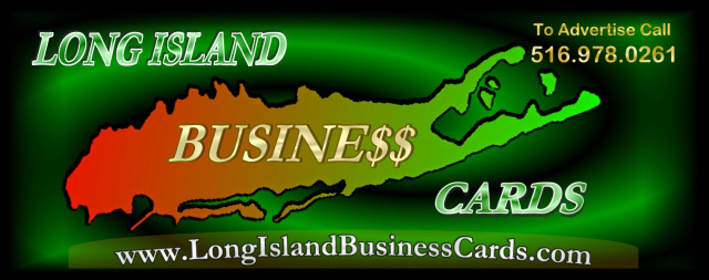 Welcome to long island business cards your online web guide to click here to view our business card gallery reheart Image collections